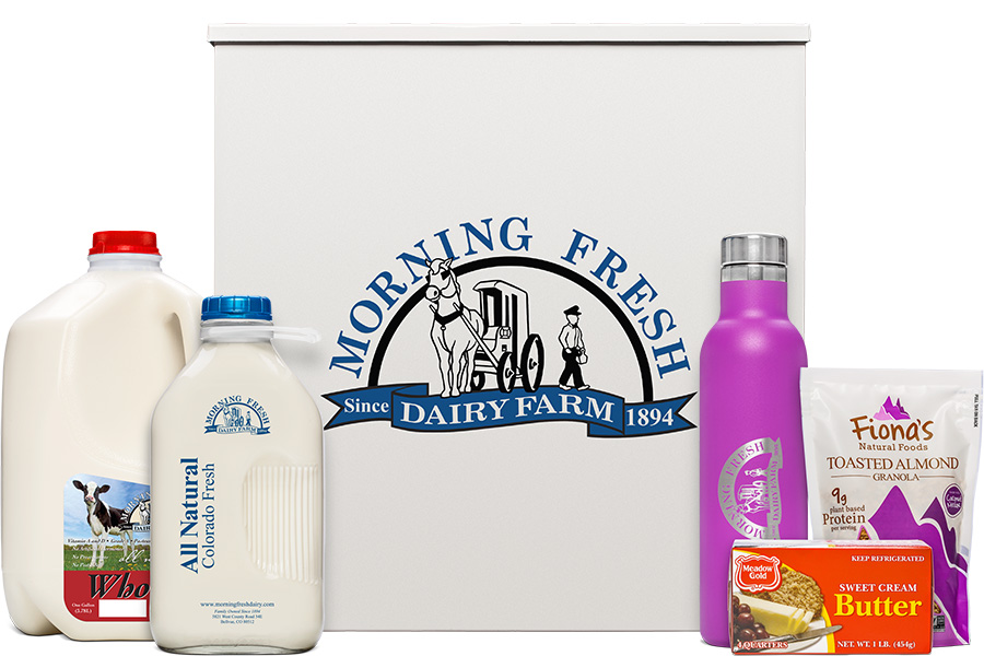 Fresh Milk Home Delivery Near Me