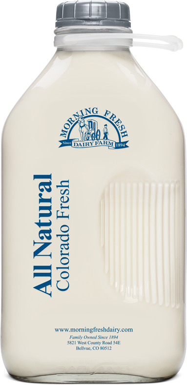Nonfat/Skim Milk - Morning Fresh Dairy